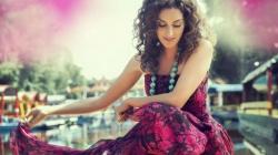 Amanda Martinez: Sirove emocije latino muzike