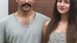 Ona je dostojna Bali Bega: Upoznajte vjerenicu atraktivnog turskog glumca