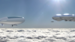 "Pogledajte kako bi NASA iznad Venere izgradila ""leteći grad"""
