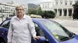 Sarajka vozila taksi 30 godina, posao preuzima kćerka