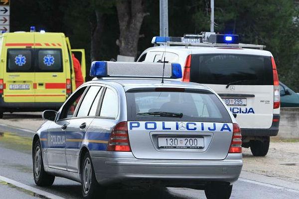 Hrvatska policija - Dnevnik.hr
