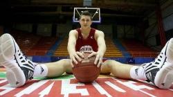 Jusuf Nurkić je dobrodošao, ovo je njegova reprezentacija!