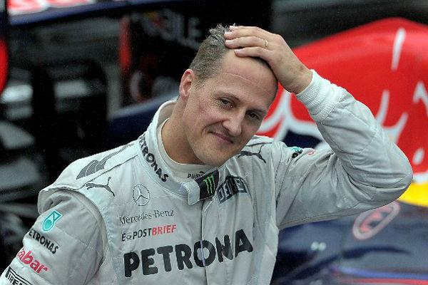 Michael Schumacher - Net.hr