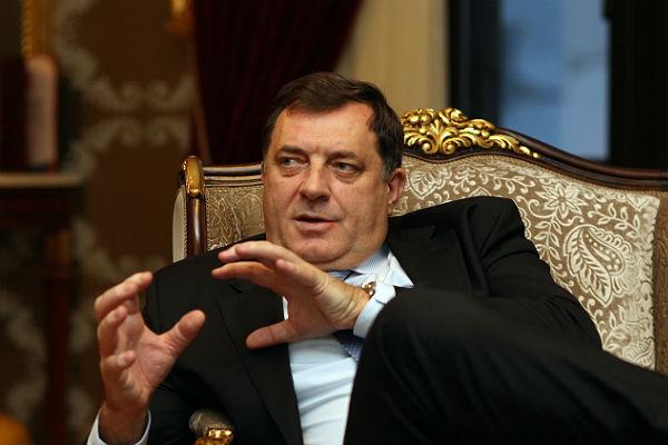 Milorad Dodik - Arhiva