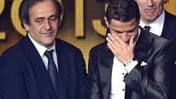 UEFA: Nema nesporazuma između Ronalda i Platinija