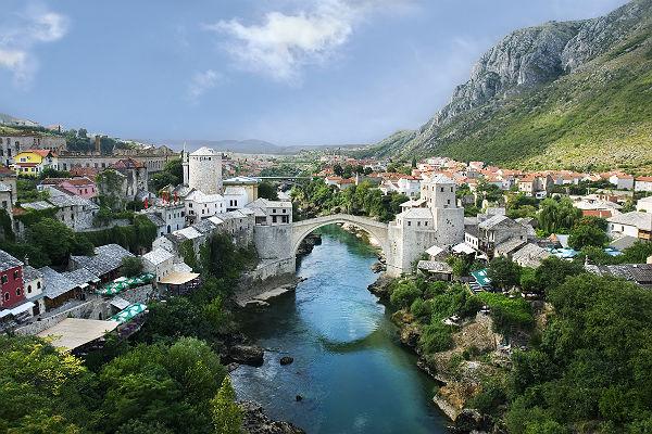 Mostar - Wikimedia