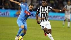 Drama, 18 penala, Napoliju trofej