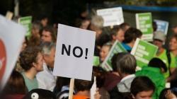 Njemačka: Skup protiv islamizacije zapada