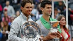 Nadal otkrio: Nije mi više cilj biti najbolji na svijetu