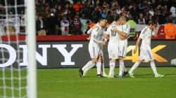 Real se provukao, Ronaldo isključen