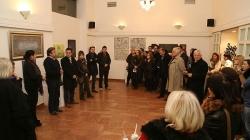 """U Sarajevu otvorena izložba """"Sjećanje na Hz. Mevlanu Dželaludina Rumija"""""""
