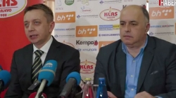 Potpisan sponzorski ugovor klas – rukometni savez BiH