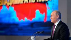 Vladimir Putin: Rusiju niko neće zastrašiti ni izolovati