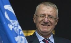 Hartmann: Tribunal je kriv za cirkus oko Šešelja