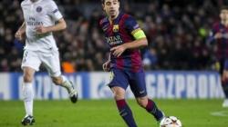 Xavi: Ostajem u Barceloni i naredne sezone