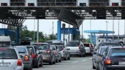 Bh. dijaspora stiže: Na graničnim prelazima gužve, ali nema većih zadržavanja