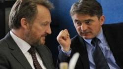 Bura u čaši vode: SDA i DF izgladili nesporazum, koalicija neupitna!