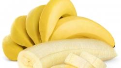 Banana u vašoj kozmetičkoj torbici? Zašto ne?
