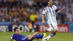 Messi prvi put nakon 2006 nije proglašen najboljim argentinskim nogometašom
