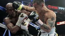 Najbogatijem boksaču ponuđena nevjerojatna svota za meč stoljeća