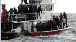 Drama u Sredozemnom moru: Turska obalska straža spasila 131 ilegalnog migranta sa broda koji je tonuo