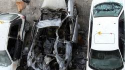 Dva automobila eksplodirala u naselju u kojem žive doseljenici iz BiH