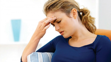 Ukoliko imate probleme s glavoboljom ovo ulje će vam pomoći