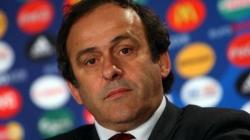 Platini: Ostavka Garcije je novi neuspjeh FIFA-e