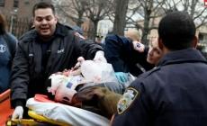 Drama u New Yorku: Ubio dva policajca, pa pucao sebi u sljepoočnicu!