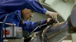 Njemačka mašinska industrija ruši rekorde