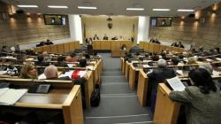 Usvojena odluka o privremenom finansiranju FBiH