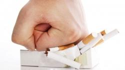 5 prehrambenih savjeta za lakši prestanak pušenja