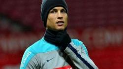 Cristiano Ronaldo dobio bronzani kip u rodnom gradu