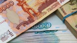 Ruska rublja nastavlja s gubljenjem vrijednosti