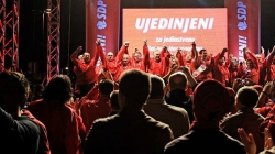 Izabrano novo rukovodstvo SDP-a BiH