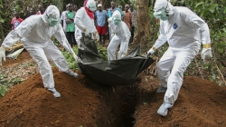 U Sijera Leoneu od ebole umro vodeći liječnik nakon što je liječio zaraženog muškarca