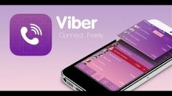 Viber ima nove opcije! Svidjeće vam se!