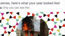 Facebook se morao izviniti za Year In Review