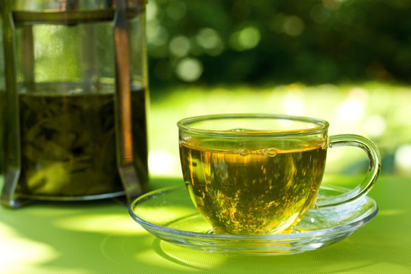 Zeleni čaj - Ljepota.ba