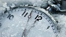 U BiH stigla zima tri minute nakon ponoći