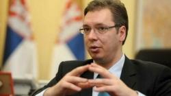Vučić traži da Google prestane s pokrivanjem Srbije iz Hrvatske