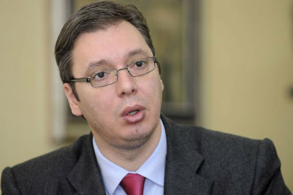 Aleksandar Vučić - Nezavisne