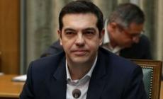 Tsipras: Nema govora o izlasku Grčke iz Eurozone