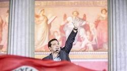 Trijumf Syrize na izborima, Grci na ulicama!