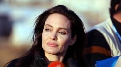 Angelina Jolie iz izbjegličkog kampa u Iraku pozvala svjetske lidere: Pronađite put za rješenje ovog problema