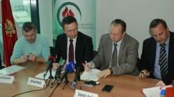 Crna Gora i BiH potpisali Memorandum o prekograničnoj zaštiti od požara