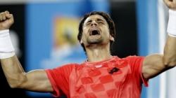 Španski teniser završio meč u bolovima, a kada je skinuo patiku šokirao je publiku!
