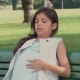 Skrivena kamera sjajno nasamarila prolaznike: Zatekli su trudnu djevojčicu u parku, ali stvari postaju još bizarnije kada se otac pojavljuje…