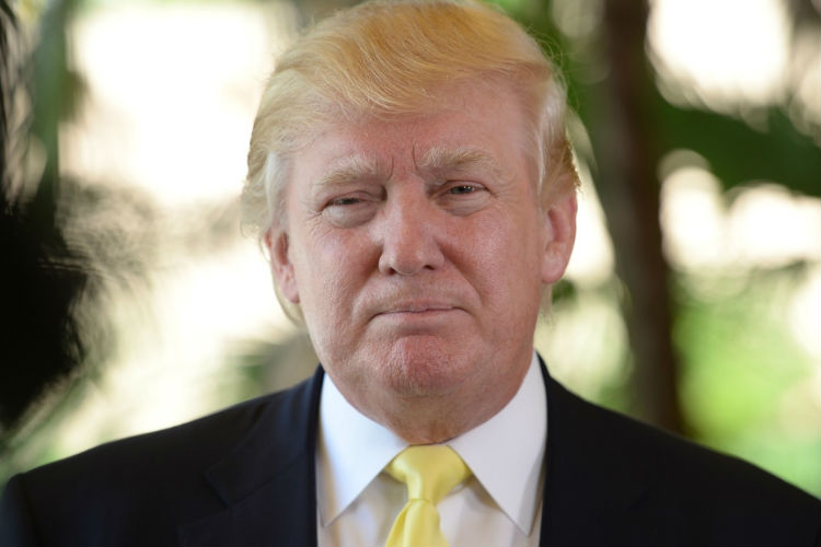 Donald Trump - Blic.rs