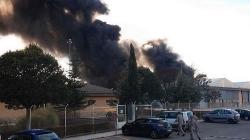 Španija: F-16 pao na avione, 10 osoba poginulo!